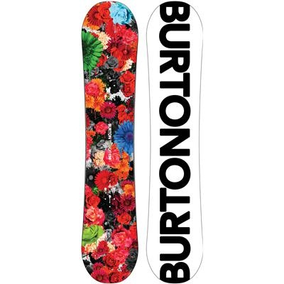 the new board I want if we move somewhere that has snow again