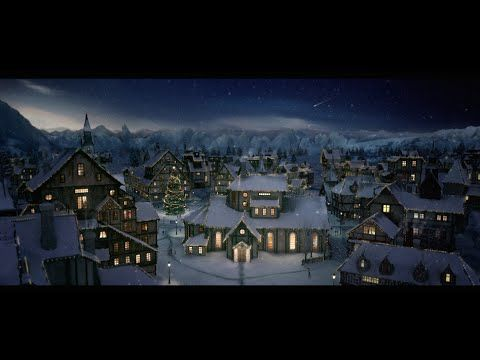 The 2014 Christmas TV adverts have arrived – see them here!