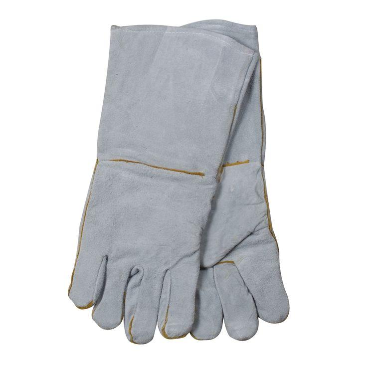 Craftright 41cm Welding Gloves $10