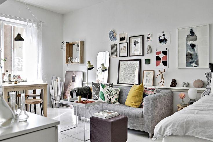 1000 images about studio loft apartment blog on. Black Bedroom Furniture Sets. Home Design Ideas