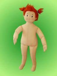 como hacer muñecos de trapo para niños - Buscar con Google