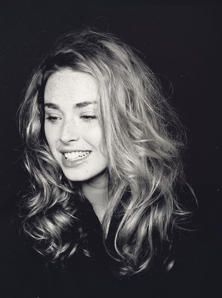 Freya Mavor - Status Magazine - July 2013