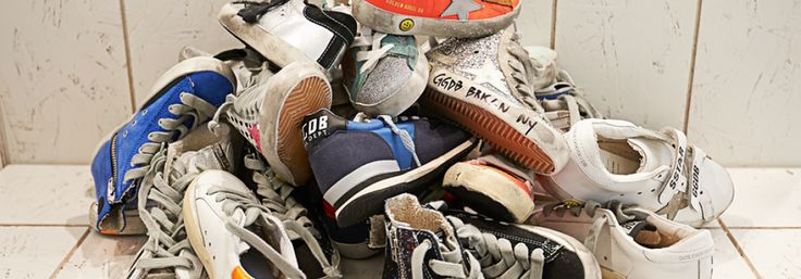 GGDB Chaussures