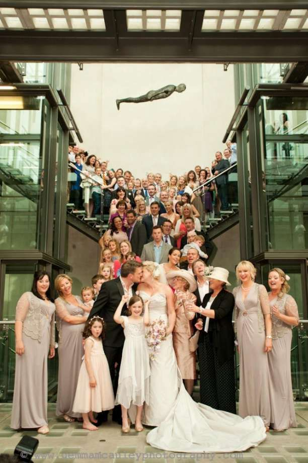 Manchester Art Gallery Wedding Venue In Lancashire