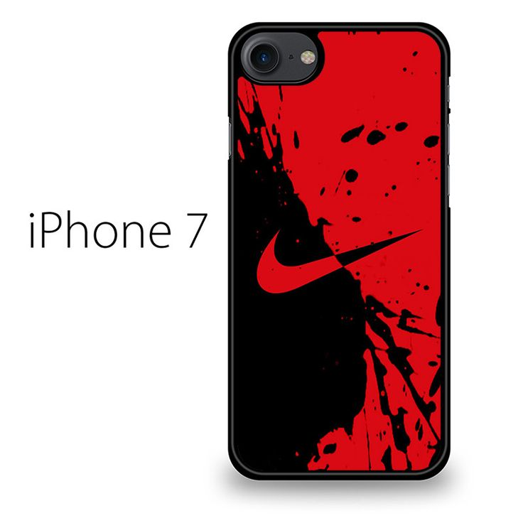 NIKE SPLASH LOGO IPHONE 7 CASE