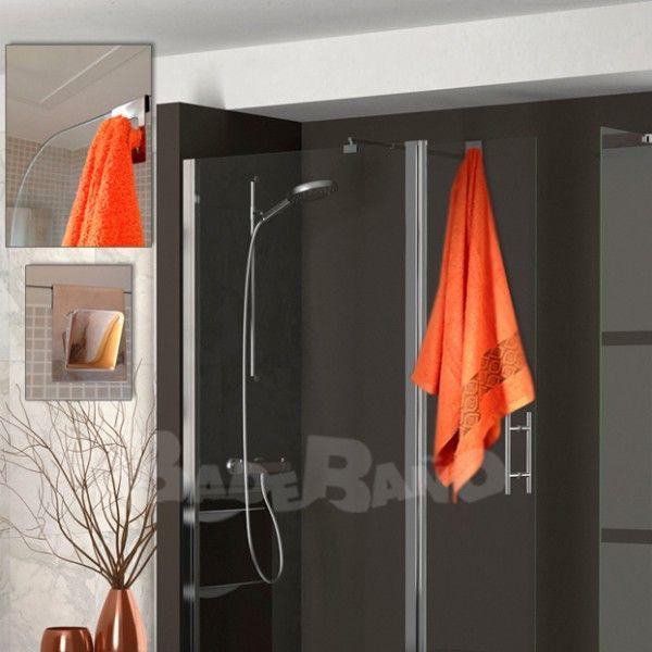 Complementos de ba o percha de ba o colgador toallas for Colgador toallas para bano