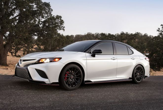 2020 Toyota Camry Trd Price Specs Release Date Review Features Camry Toyota Camry Trd