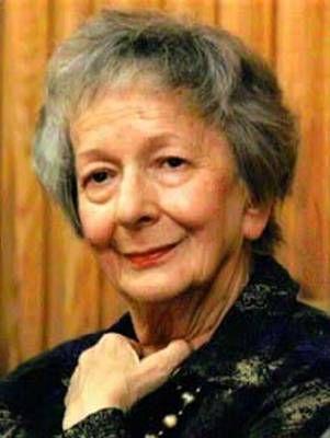 """LA POESÍA Y LAS MATEMÁTICAS. En noviembre leemos  el poema de la Premio Nobel polaca WISLAWA SZIMBORSKA """"Contribución a la estadística""""."""