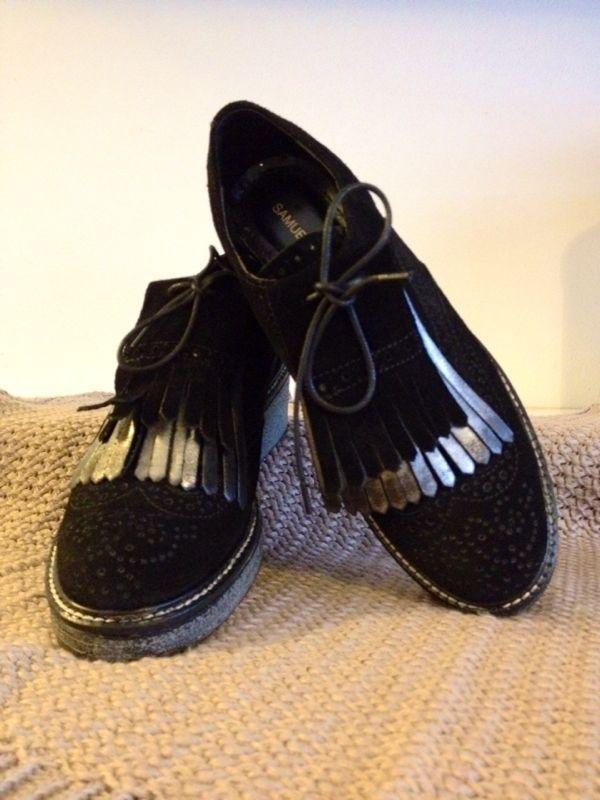 Kolekce podzim/zima 2013/2014 Kožená obuv Made in Italy. Shop online v České Republice. #moda #style #fashion ESHOP: http://viacapri.na.aukro.cz/ FACEBOOK: https://www.facebook.com/viacaprishoes INSTAGRAM: http://instagram.com/viacapriitalia