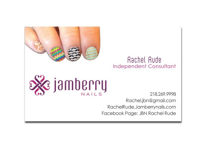 17 best images about jamberry on pinterest nail file for Jamberry sample card template