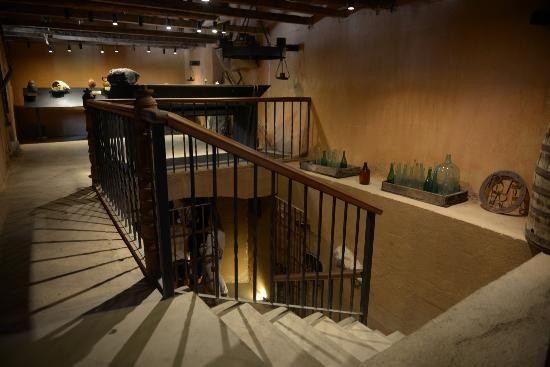 Descubre el Museo de la Destilería Pisco Mistral