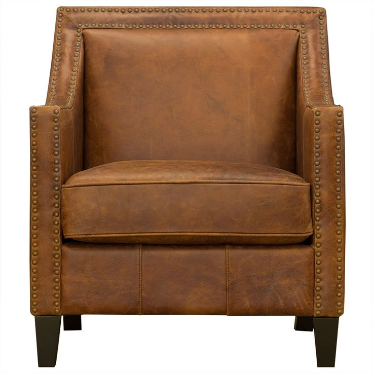 Best Elyse Accent Chair In Cognac With Images Accent Chairs 400 x 300