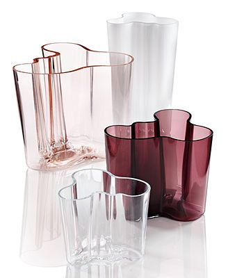 Iittala Vases, Aalto Collection
