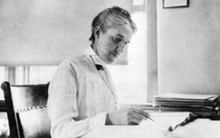 Detrás de las Cefeidas, Henrietta Leavitt  ow.ly/aSeZ30eUQB1  vía Twitter @SandraFerrerV  #ciencia #astronomía #mujerconciencia