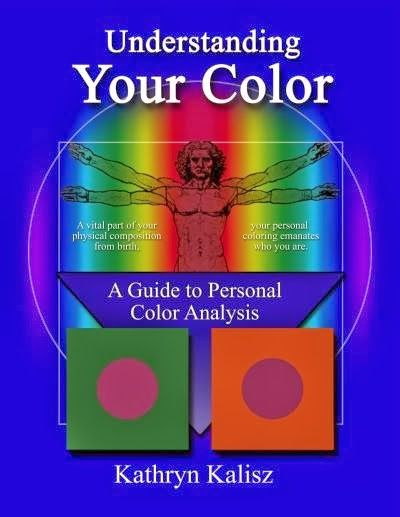 understanding your color a guide to personal color analysis 12 blueprints - Books On Color Theory
