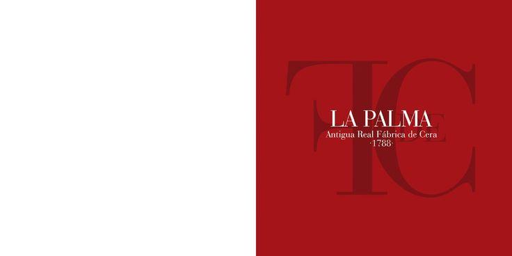 Antigua Real Fábrica de Cera  la Palma  Presentación y Catálogo General de Velas perfumadas 2015