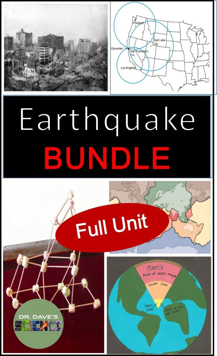 worksheet Earthquake Worksheet Ks2 39 best earthquakes and volcanoes images on pinterest volcano a bundle of activities for full unit earth science resources lesson