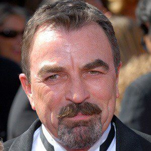 Tom Selleck   1/29/1945