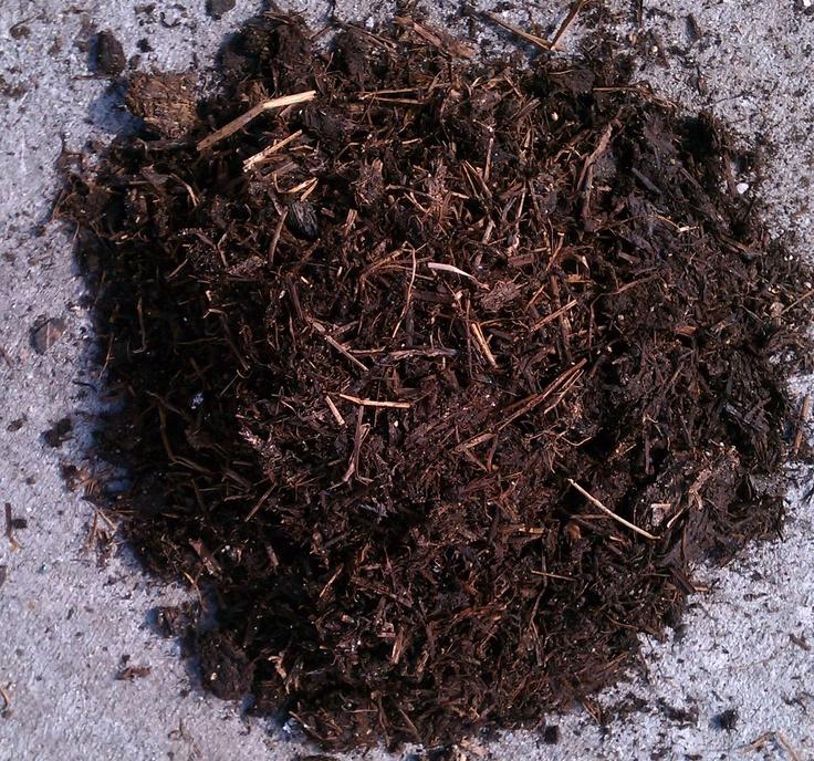 10 best mulch images on pinterest composting flower for Mushroom soil