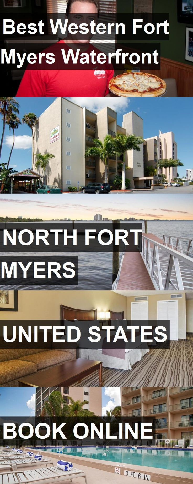 Hotel Best Western Fort Myers Waterfront in North Fort Myers, United States. For more information, photos, reviews and best prices please follow the link. #UnitedStates #NorthFortMyers #travel #vacation #hotel