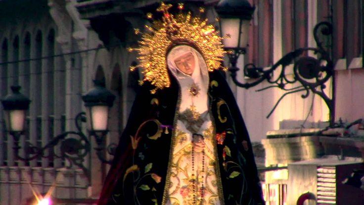 Semana Santa en España - 2016 - Madrid