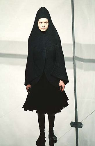 Hussein Chalayan, Fall/Winter 1998