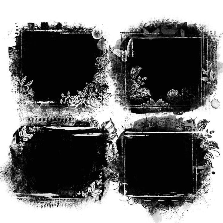 Photo masks vol.3