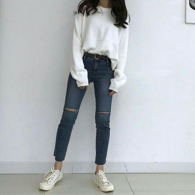 High Fashion Halb kurze Stiefeletten