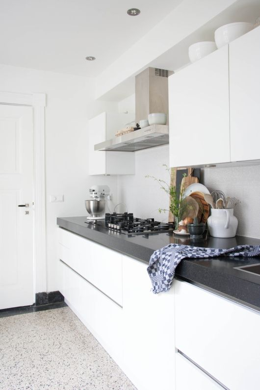 Homes With Heart: Classical Modern Family Home | decor8 - Styled and Photographed by Holly Marder