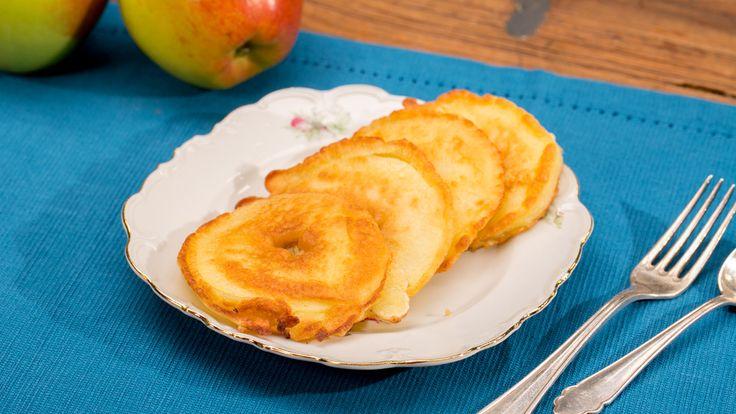 Apfelküchle, ein sehr schönes Rezept aus der Kategorie Frucht. Bewertungen: 220. Durchschnitt: Ø 4,6.