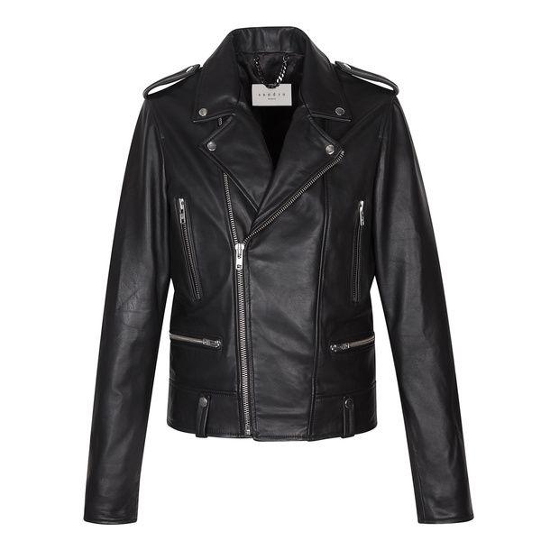 17 meilleures id es propos de blouson moto cuir homme sur pinterest veste moto homme. Black Bedroom Furniture Sets. Home Design Ideas