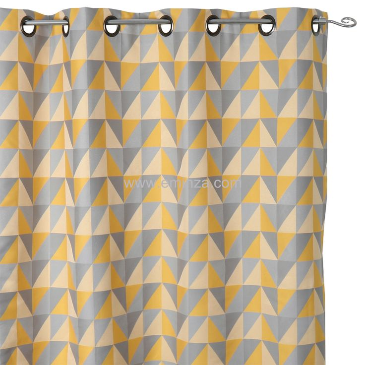 oltre 1000 idee su rideau jaune su rideau jaune moutarde rideau fenetre e tende
