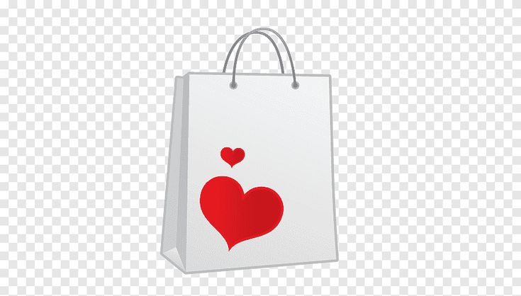 Shopping Bags Trolleys Heart Computer Icons Heart Shopping Bag Icon Miscellaneous Bags Png Gray Canvas Bag Jute Shopping Bags Reusable Shopping Bags