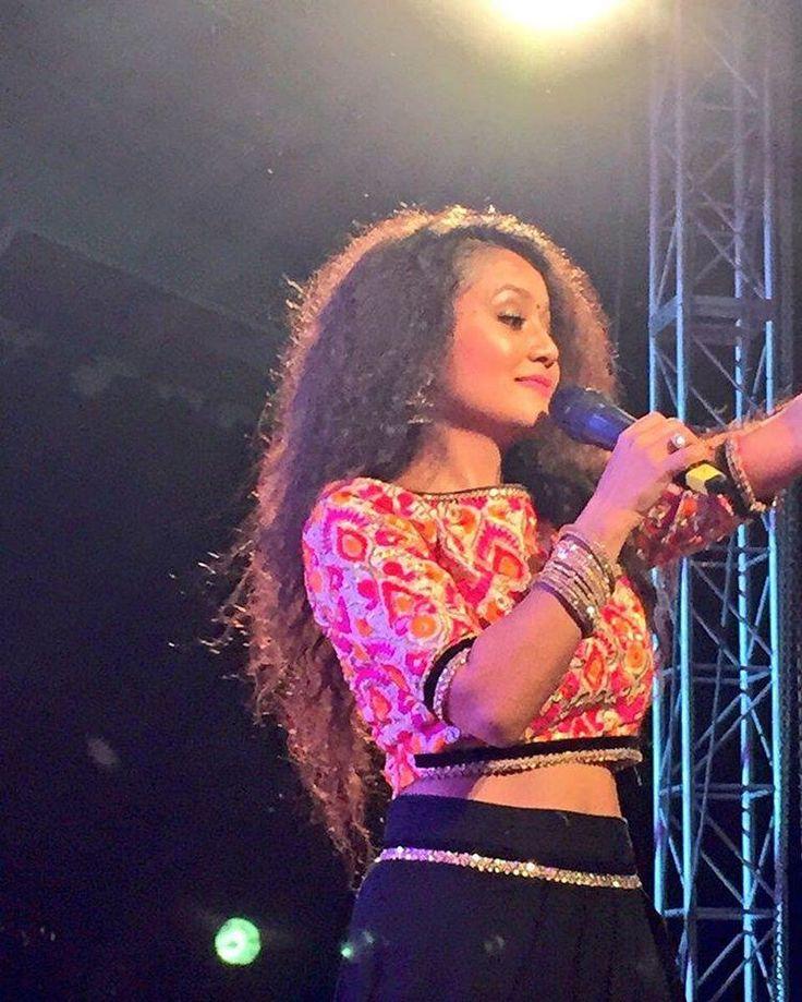 #IndianAttire ❤️ #NehaKakkarLive #NehaKakkar