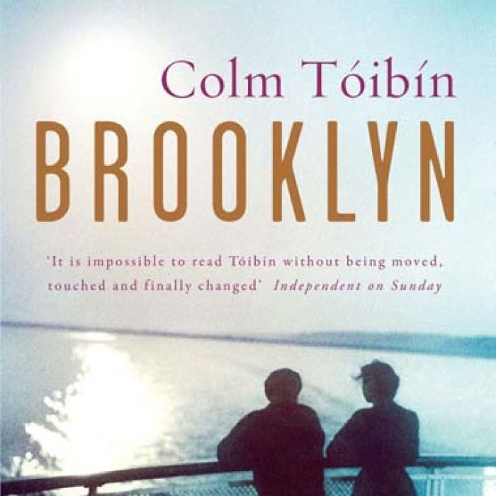 Colm Toibin's Brooklyn - audio from 'The Book Show' (Radio National)