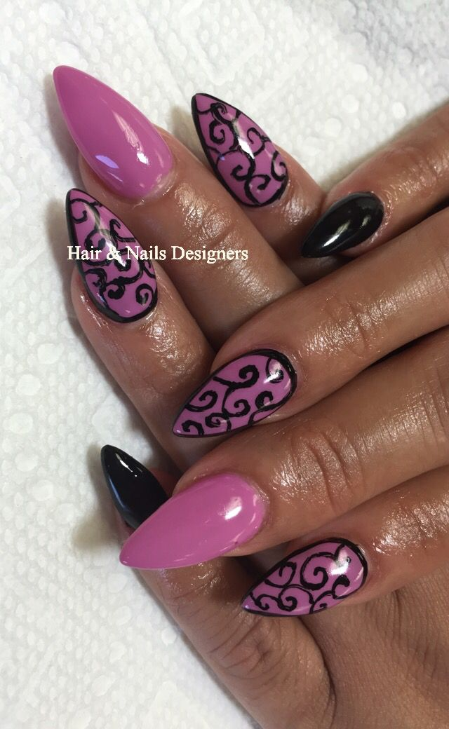 The 100 best Nail designs images on Pinterest | Nail art ideas, Nail ...