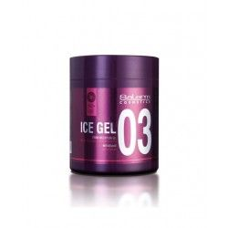 Gel cera Pro Line Ice Gel 500ml Salerm