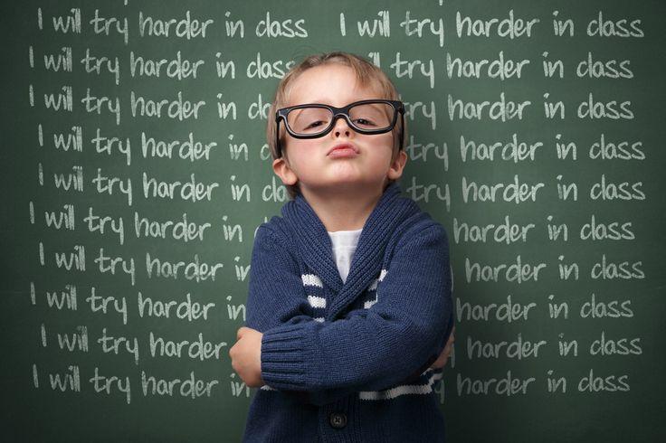 Enam Jurus Dasar dalam Mendisiplinkan Anak