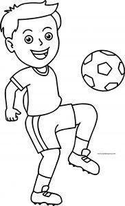 Top Sektiren çocuk Boyama Sayfası Pdf Indir Oyun Ve Eğlence