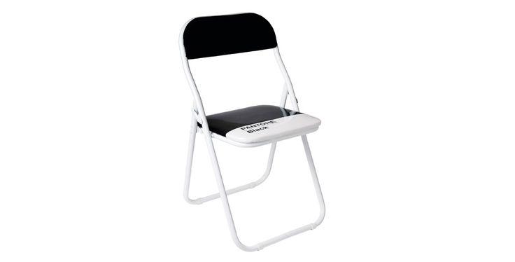 Pantone Chair | Design Selab