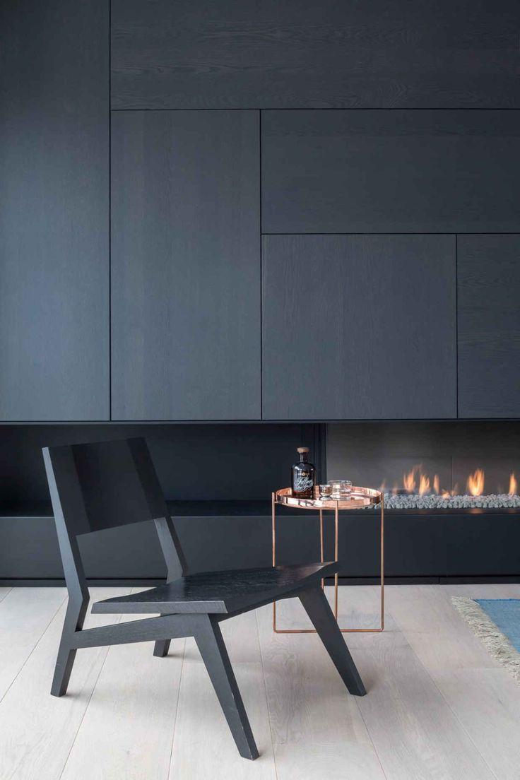 Studio reed jonathan reed s spare crafted interior design - Inspiring Examples Of Minimal Interior Design 5 Ultralinx