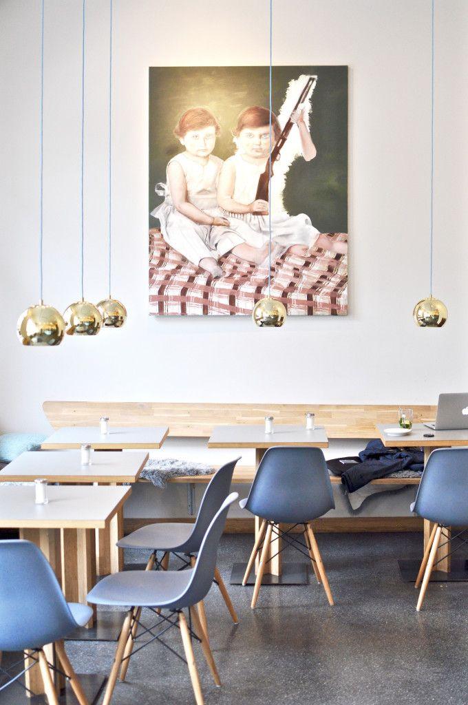Die Besten 17 Ideen Zu Caf Einrichtungen Auf Pinterest