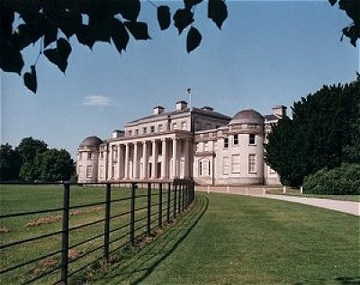 Shugborough Hall, Stafford