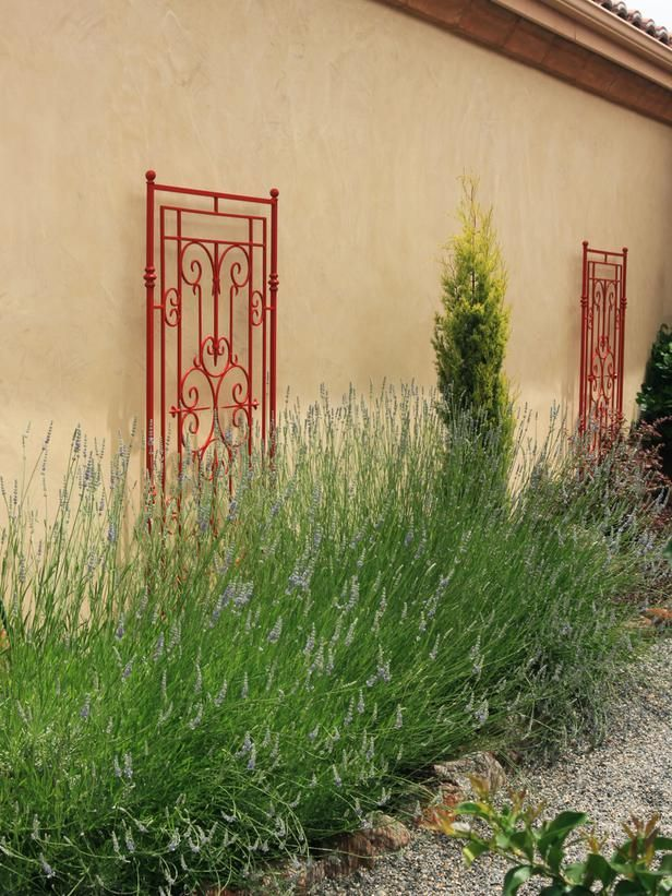 Best 100+ Trellis and Arches images on Pinterest | Small gardens ...
