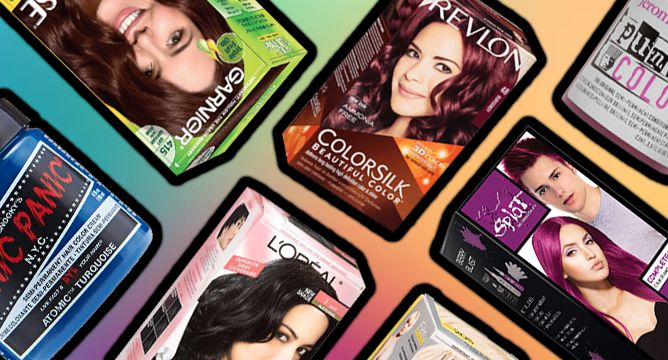 If you've ever been on the bad side of a dye-job, you're well aware the results can be pretty crazy. Booking trips to the salon every few weeks not only puts a wear and tear on your wallet, but your strands, too! Luckily, at-home hair dyes have vastly improved and we're spilling all the best ones! So, we did a little digging and read through YOUR reviews to find which products Influensters swear by.