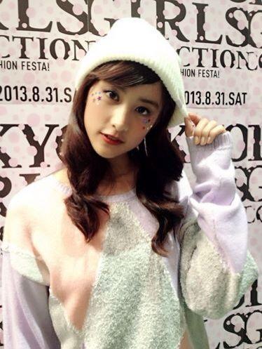 Mizuki Yamamoto: