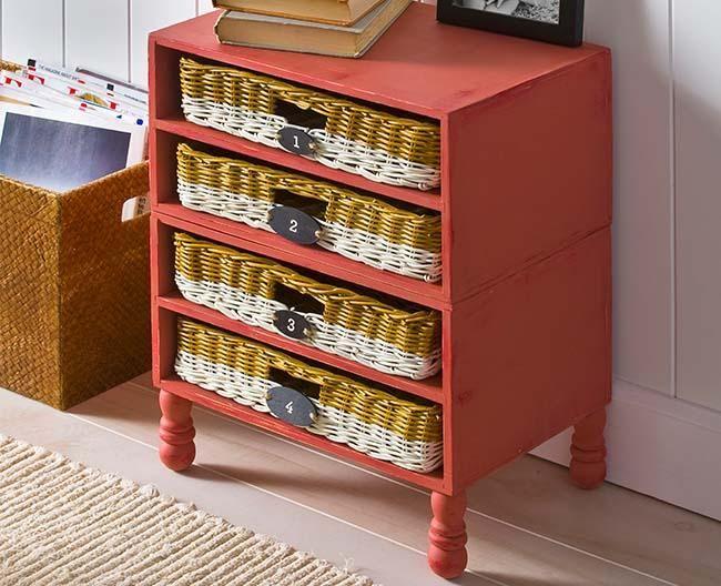 88 Best FolkArt Home Decor Chalk Paint Images On Pinterest