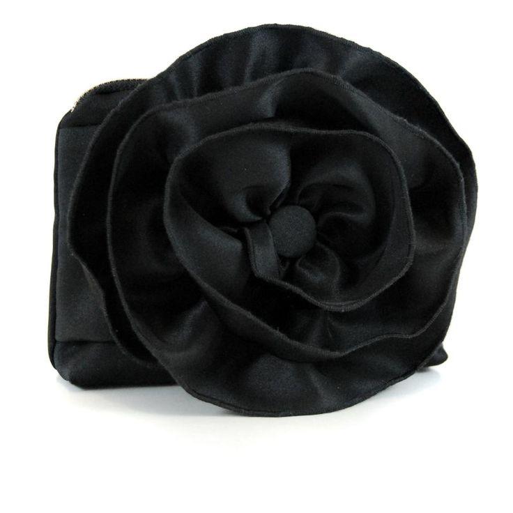 BLACK ROSE PULSETA