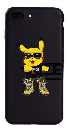 coque iphone 6 pokeball