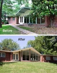89 best images about that 70s house on pinterest mid for 70s house exterior makeover